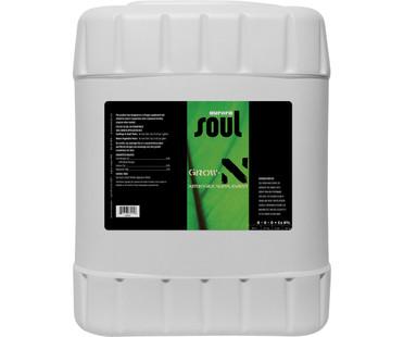 Soul Soul Grow-N 5 Gal ROSSGN5G
