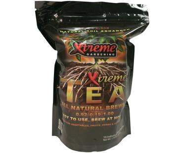 Xtreme Gardening Xtreme Tea Brews 10ct, 90g 3 Gal Brews RT8100