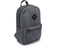 Revelry Supply Escort - Stripe Black, Backpack RV30050