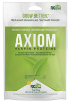 Rx Green Solutions Axiom Harpin Protein 3- .5 gm pks 36/cs RXAX1005