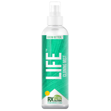 Rx Green Solutions Life Cloning Mist 4oz RXLF4004