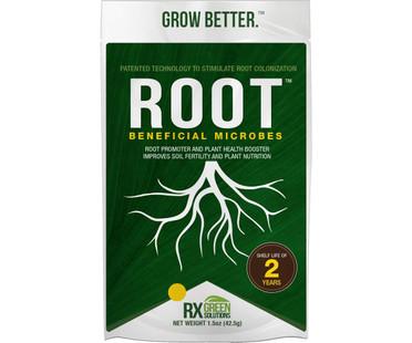Rx Green Solutions Root 1.5oz RXRT1015