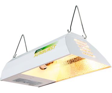 Jump Start Mini Sunburst HPS 150w w/ Lamp SBMM150S