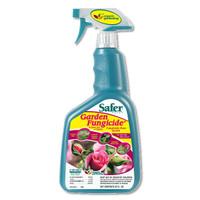 Safer Safers Garden Fungicide, 32 oz SF5450