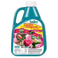 Safer Safer Garden Fung Conc 16oz SF5456