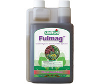 Safer Gro Fulmag,1 qt SG0118QT