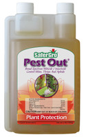 Safer Gro Pest Out, 1 qt SG0238QT