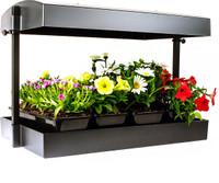 SunBlaster Grow Light Garden 1/ea SL1600200