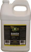 Supreme Growers Banish, 1 gal SP20040