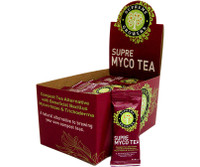 Supreme Growers Supre Myco Tea, 5 g Box 50 Sticks SP60010