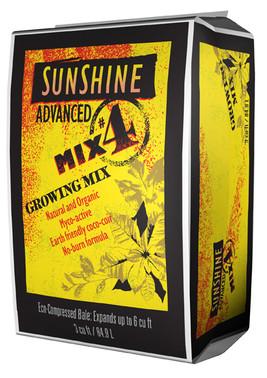 Sunshine Advanced Sunshine Advanced Mix #4 3.0 SUGRADV3.0