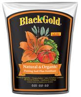 Black Gold Black Gold All Organic, 1.5 cu ft SUGRBG1.5
