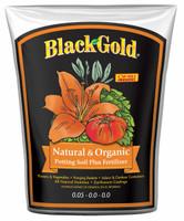 Black Gold Black Gold all Organic soil SUGRBG16QT