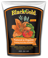Black Gold Black Gold All Organic, 2 cu ft SUGRBG2