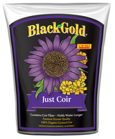 Black Gold Black Gold Just Coir 2 cf SUGRBGCOIR2