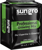 SunGro Horticulture Sunshine Mix #2, 3.8 cf SUGRMIX2