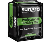 SunGro Horticulture Sunshine #4 NandO w/ Myco 3.8cf SUGRMIX4NOM