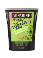 Sunshine Advanced Sunshine Advanced Rain Forest 2.0 SUGRRF2.0