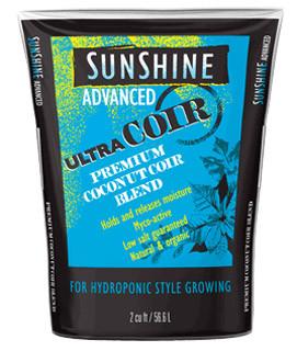 Sunshine Advanced Sunshine Advanced Ultra Coir 2.0 SUGRUC2.0