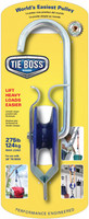 Tie Boss Tie Boss Pulley 275lb Max Load TB380PUL