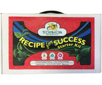 Technaflora Recipe For Success Starter Kits TFPR02006