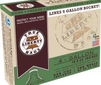 True Liberty Bags True Liberty Goose Bags 25/pk TLBG25