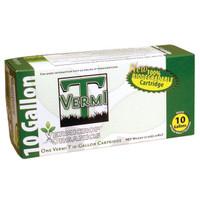 VermiCrop 10 Gallon Vermi T Bio-Cartridge VCBC10