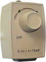Vortex Powerfans Dial-A-Temp VTDAT