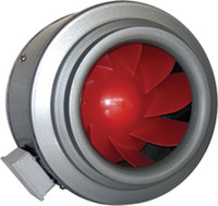 Vortex Powerfans V-Series 4515 CFM 240v VTX16XL