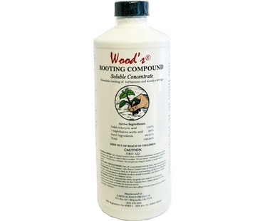 Woods Woods Rooting Compound, 1 pt WD00030