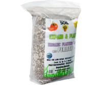 Wonder Soil Expand and Plant Organic Coir Granules w/Perlite, 10 WS20070