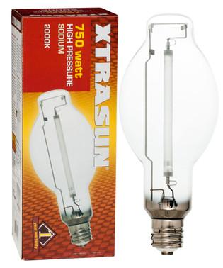 Xtrasun Bulb Sod 750W XTB1010
