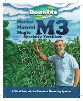 Bountea Bountea Marine Mineral Magic M3 20 lb BN1820