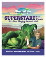 Bountea Bountea SuperStart 20 lb BN2720