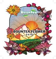 Bountea Bountea Liquid Flower 1 Gal BN3210