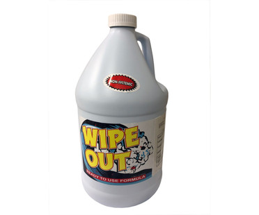 Wipe Out Wipe Out 1 gal WO2010