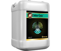 Cutting Edge Solutions 2.5 Gallons Solar Gaia CES3347