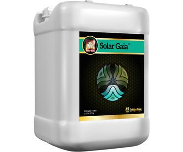 Cutting Edge Solutions 2.5 Gallons Solar Gaia CES3347