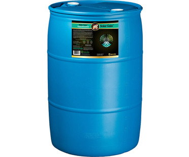 Cutting Edge Solutions 55 Gallons Solar Gaia CES3349
