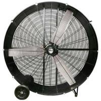 Hurricane Pro Heavy Duty Drum Fan 48 in