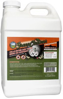 Central Coast Garden Products Green Cleaner, 2.5 gal CCGC1320