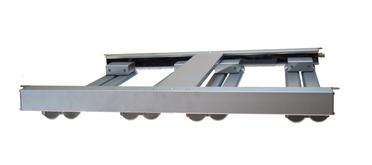 160W 2x2 LED Grow Light Carson Technologies