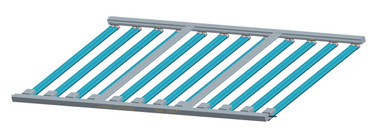 960W 8X4 LED Grow Light - Carson Technologies
