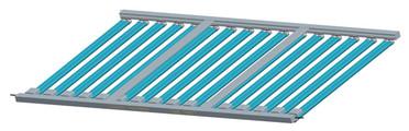 1280W 8X4 LED Grow Light - Carson Technologies