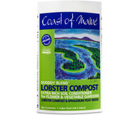 Coast of Maine Coast of Maine Quoddy Blend Lobster Compost 1cf CMQBLC1