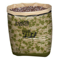 Roots Organics Formula 707 Growing Mix 3 Gallon Grow In Bag 250