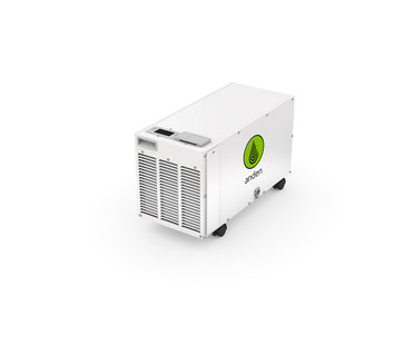 Anden / Aprilaire Anden Dehumidifier, Movable, 130 Pints/Day DH11130F