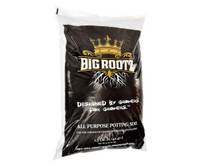 The Soil King Big Rootz Bag - 1.5 cubic feet SKBR15