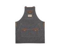 Revelry Supply Apron - Waxed Canvas RV51000
