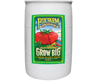 FoxFarm Grow Big Liquid Concentrate, 55 gal FX14417